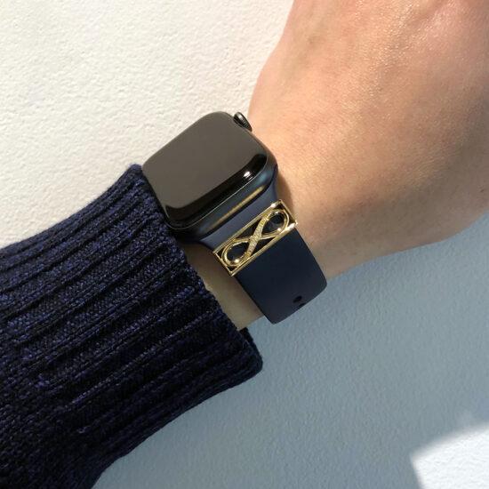 インフィニティYG (for Apple Watch)